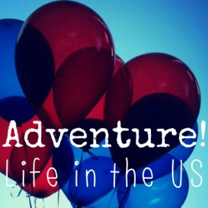 Life in the US: mumturnedmom | A Scottish mum in Boston coping with life, kids and an unexpected language barrier!